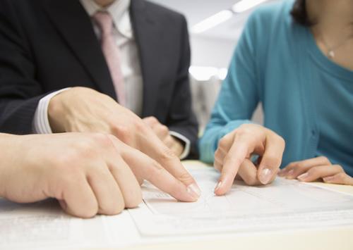 手書き伝票の入力業務を安全にアウトソーシングする方法